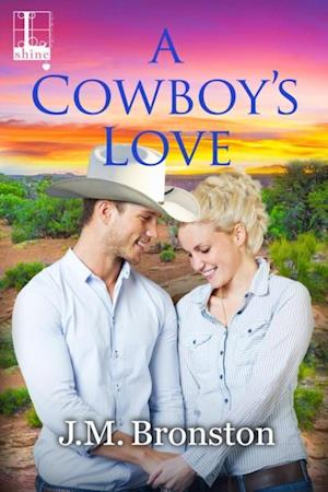 Cowboy's Love af J.M. Bronston