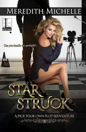 Bog, hæftet Star Struck af Meredith Michelle