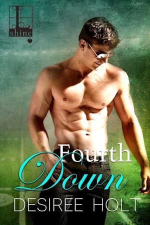 Fourth Down af Desiree Holt