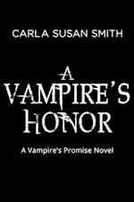 Vampire's Honor af Carla Susan Smith