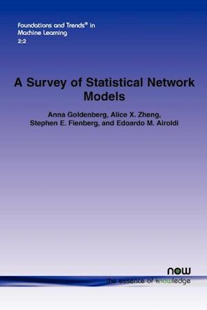 A Survey of Statistical Network Models