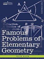 Famous Problems of Elementary Geometry af Felix Klein