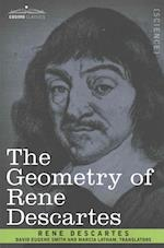 The Geometry of Rene Descartes af René Descartes