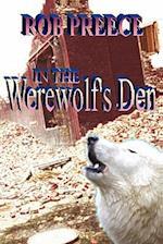 In the Werewolf's Den af Rob Preece