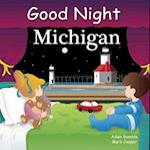 Good Night Michigan af Mark Jasper, Adam Gamble