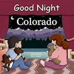Good Night Colorado af Anne Rosen, Adam Gamble