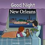 Good Night New Orleans af Anne Rosen, Adam Gamble