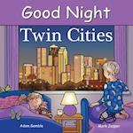Good Night Twin Cities af Adam Gamble, Mark Jasper