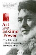 Art and Eskimo Power af Lael Morgan