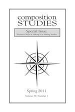 Composition Studies 39.1 (Spring 2011)