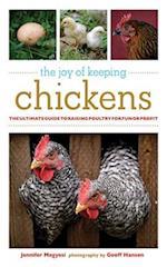 The Joy of Keeping Chickens af Jennifer Megyesi