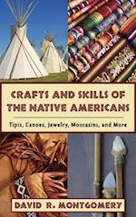 Crafts and Skills of Native Americans