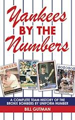 Yankees by the Numbers af bill Gutman