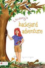 Lindsey's Backyard Adventure af M. E. Hughes