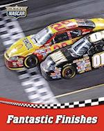 Fantastic Finishes (The World of Nascar)