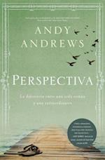 Perspectiva / The Noticer Returns