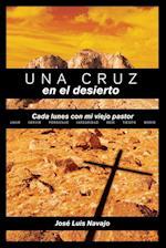 Cruz En El Desierto af Jose Luis Navajo