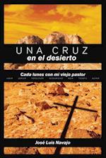 Una cruz en el desierto af Jose Luis Navajo