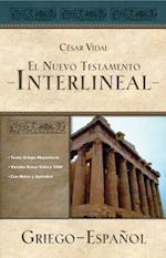 El Nuevo Testamento interlineal griego-espanol af Cesar Vidal