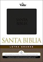 Biblia Letra Grande-Rvr 1960