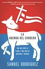 La agenda del Cordero af Samuel Rodriguez