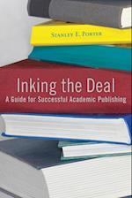 Inking the Deal af Stanley E Porter