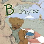 B Is for Baylor af Jane Hampton Cook