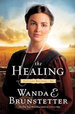 The Healing af Wanda E Brunstetter