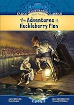 Adventures of Huckleberry Finn (Calico Illustrated Classics)