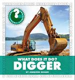 Digger (Community Connections: What Does It Do?)