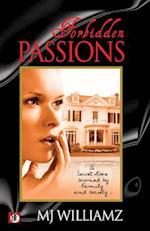 Forbidden Passions af M. J. Williamz