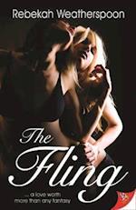 The Fling af Rebekah Weatherspoon