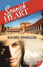Spanish Heart af Rachel Spangler
