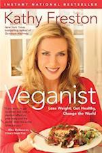Veganist af Kathy Freston