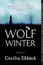 Wolf Winter af Cecilia Ekbäck