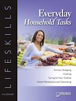 Everyday Household Tasks Worktext