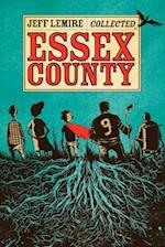 The Complete Essex County af Darwyn Cooke, Jeff Lemire