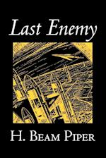 Last Enemy by H. Beam Piper, Science Fiction, Adventure
