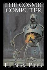 The Cosmic Computer by H. Beam Piper, Science Fiction, Adventure