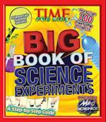 Big Book of Science Experiments (Time for Kids)