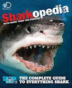 Discovery Channel Sharkopedia