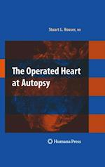 Operated Heart at Autopsy