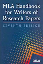 MLA Handbook for Writers of Research Papers af Modern Language Association of America