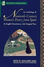 Anthology of Nineteenth-Century Women's Poetry from Spain