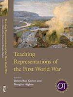 Teaching Representations of the First World War (Options for Teaching)