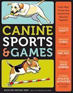 Canine Sports & Games af Kristin Mehus-Roe