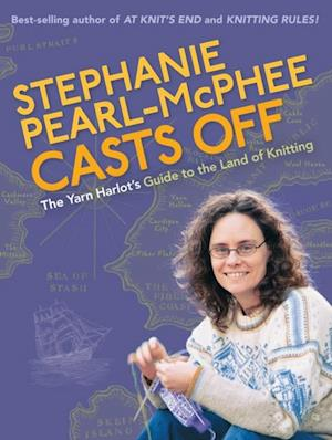 Stephanie Pearl-McPhee Casts Off af Stephanie Pearl McPhee