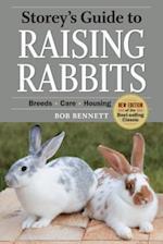 Storey's Guide to Raising Rabbits (Storey's Guide to Raising)