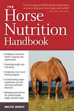 The Horse Nutrition Handbook