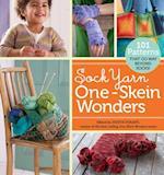 Sock Yarn One-Skein Wonders af Judith Durant